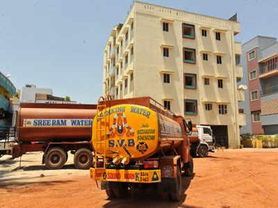 Karnataka mulls 5-yr ban on housing construction in
