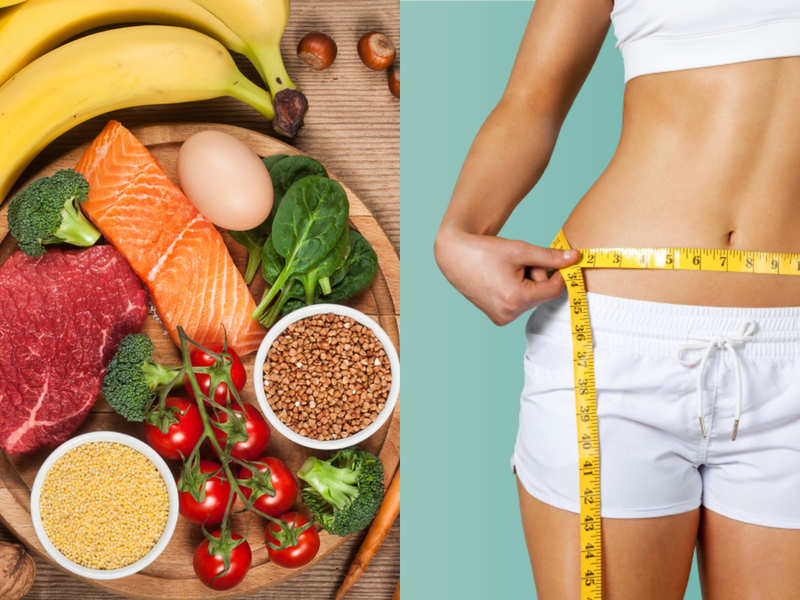 Appetite Control Diet Losing Weight Meals
