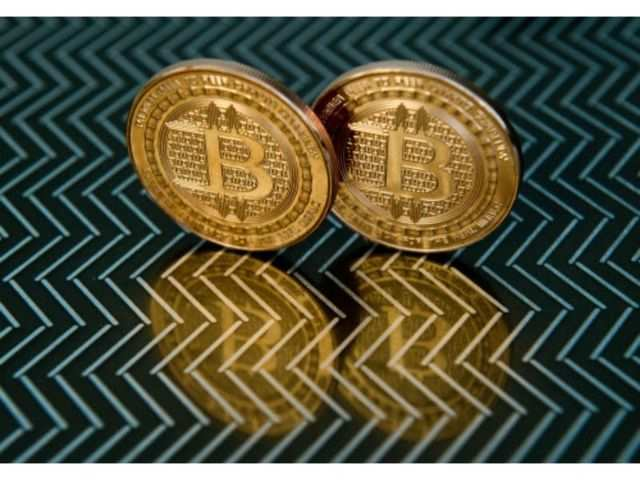 Man held for Rs 52 crore Bitcoin scam