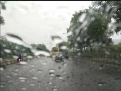 Gujarat faces 33% rain deficit | Ahmedabad News - Times of India