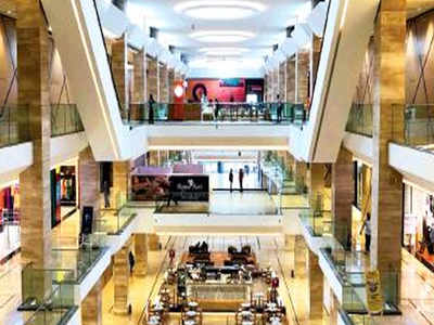 Many takers for mall space in Pune: Report | Pune News