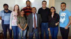 GTU's professor and students chosen for ERASMUS+ programme