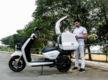 Li-ions Elektrik launches e-scooter Spock, price starts at Rs 65,000