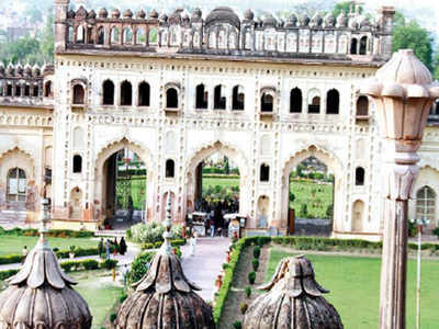 No more 'revealing clothes' during imambara visit | Lucknow News ...