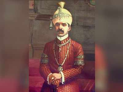 mir osman ali | Indian Treasure