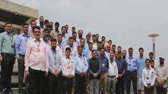 Four day course conducted at IIT-Gn