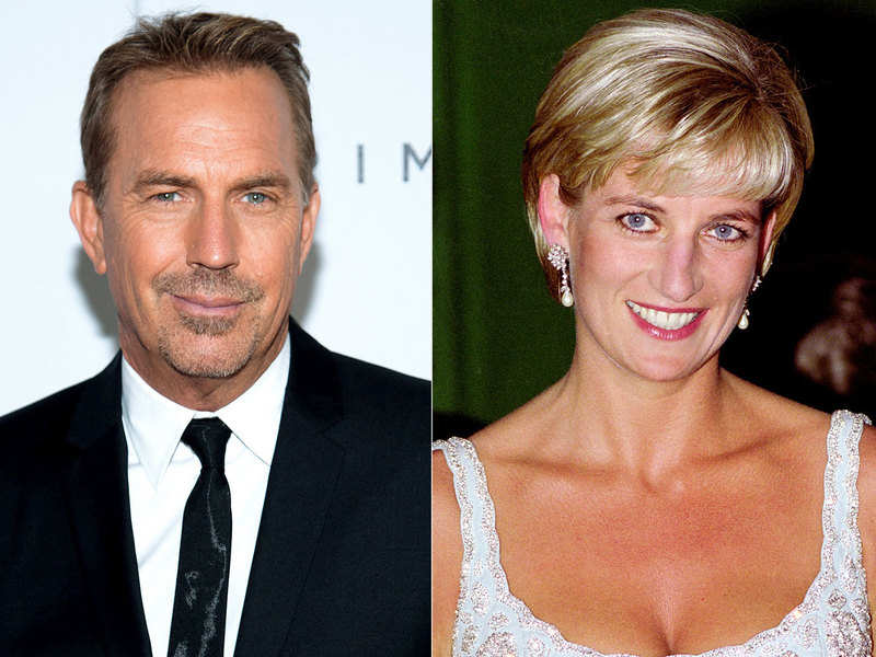 Princess Diana Almost Starred In The Bodyguard Sequel English Movie News Times Of India