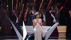 fbb Colors Femina Miss India 2019: Crowning Moments