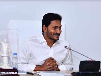 YS Jagan: Sops, cautious moves mark 30 days of Jaganmohan