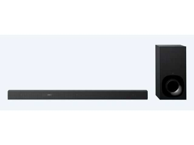 Sony launches HT-Z9F soundbar with Dolby Atmos support, priced at Rs 59,990