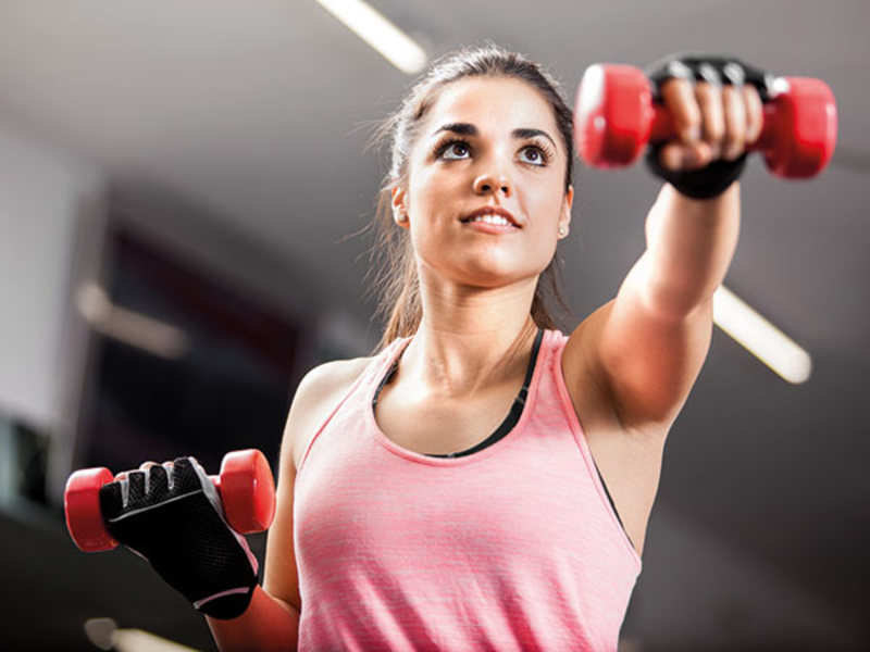 Fitness myths that you need to stop believing - Times of India