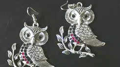 Which 'owl-inspired' accessory would you like to buy?