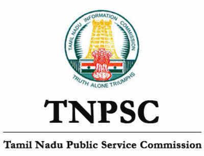 TNPSC announces Group-I Services main exam dates   Chennai
