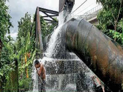 Bengal to observe July 12 as Save Water Day   Kolkata News