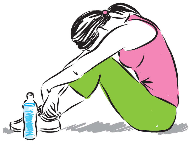 64 per cent Indians don't exercise: Study