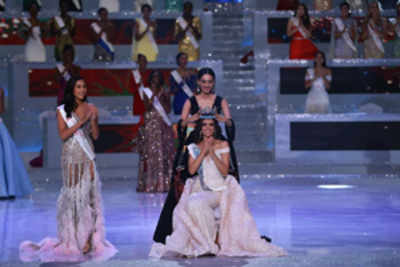 London to host Miss World 2019