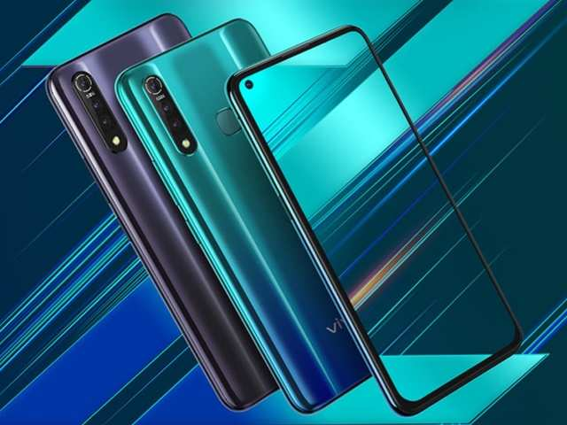 Vivo Z1 Pro launched at Rs 14,990, first smartphone with Snapdragon 712 SoC in India