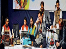 Kolhapurkars enjoy classical hits at music festival