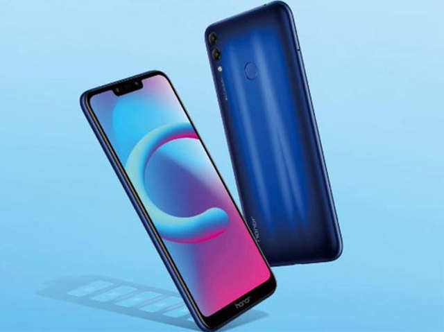 Honor 8C with Snapdragon 632 processor is now available at its lowest price
