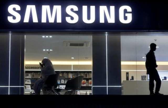 Samsung takes collaborative approach with govts, partners to address security issues