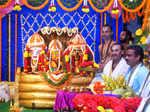 Jagannath Rath Yatra begins with religious fervour