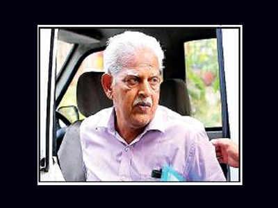 Karnataka cops take Rao in custody for Naxalite attack   Pune News
