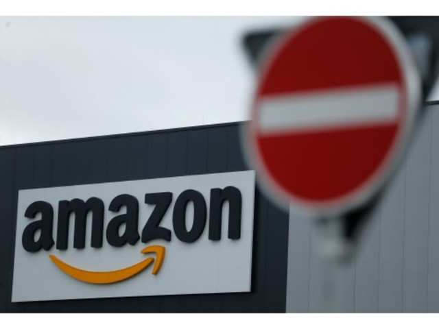 Amazon, HP and other tech giants may move production out of China