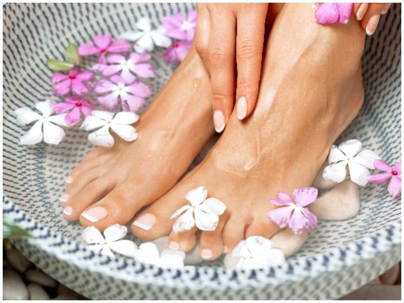 All You Wanted To Know About Foot Care For Diabetics Times Of India