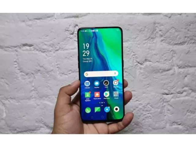 This Oppo flagship smartphone will beat Huawei P30 Pro on its key feature