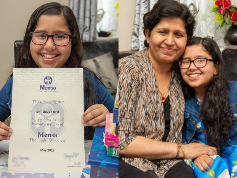 Meet the 11-year-old who is smarter than Albert Einstein and Stephen Hawking!