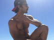 Adinath Kothare flaunts his hot beach bod and social media can't keep calm!