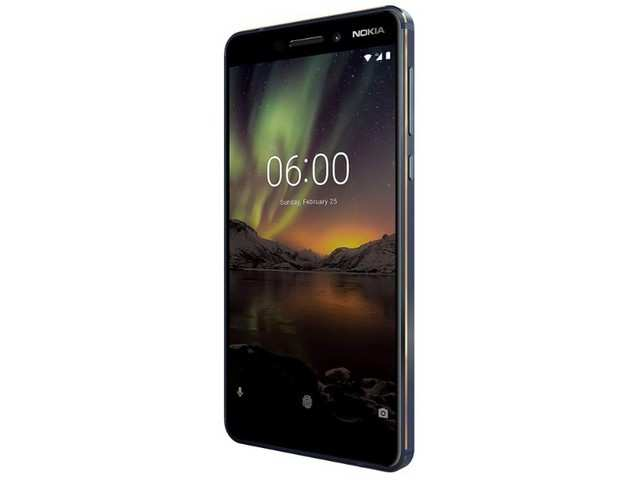 Nokia 6.1 gets another price cut in India; Available at lowest-ever prices