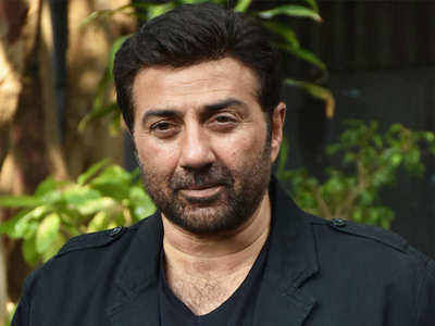 Sunny Deol crossed poll expense limit: CEO   India News - Times of India