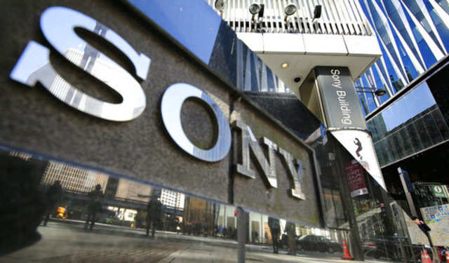 Sony is working on new foldable phone: Report