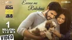 Ninu Veedani Needanu Nene   Song - 'Excuse Me Rakshasi'