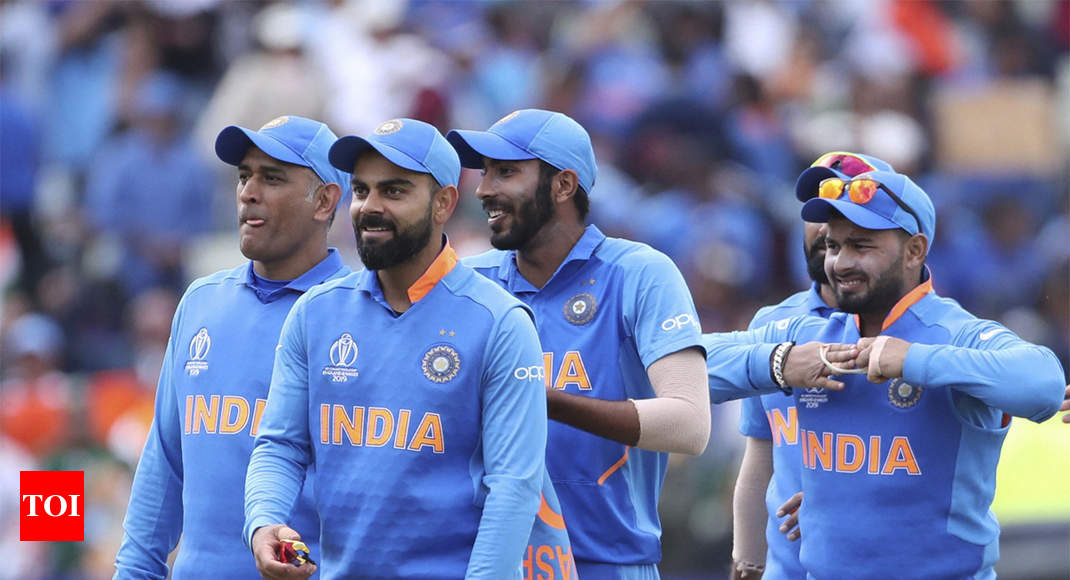 India vs New Zealand prediction: India bookmakers' favourites to win