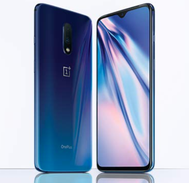 OnePlus 7 Mirror Blue variant launched: Price, offers and more