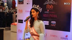 After winning a pageant, you get a voice to change mindset, says Shivani Jadhav