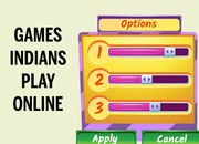 1 out of two internet users in India play games online