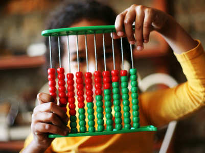 Teach your child the game of even & odd numbers