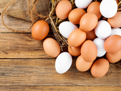 Busting myths about eggs