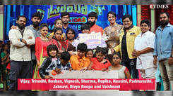 Drama Juniors Championship: Contestants of season 2 bags the trophy and cash prize of 5 lakh rupees