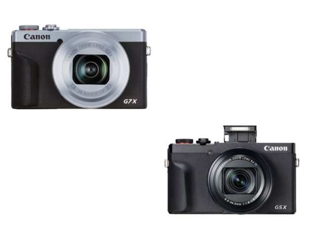 Canon launches two new cameras for video bloggers