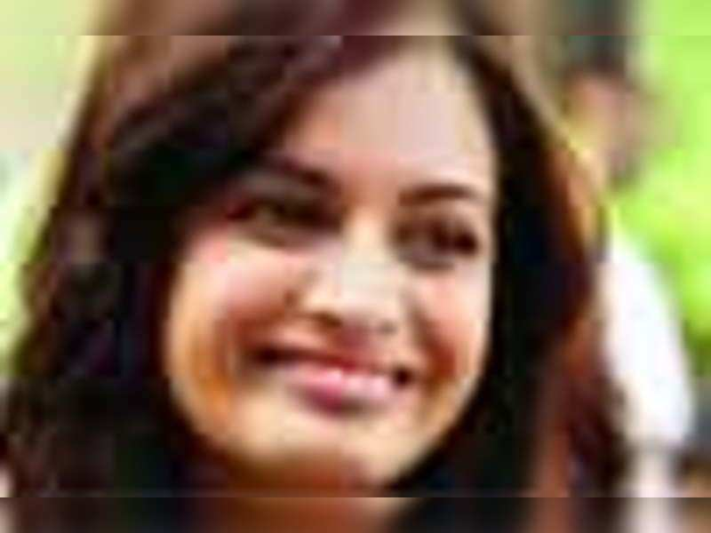 Dia goes missing in Lucknow