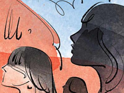 Men becoming new minority in Kochi colleges | Kochi News
