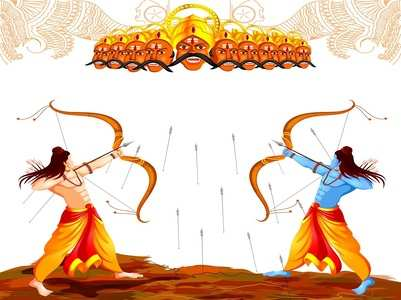 Modern retellings that give Ramayana