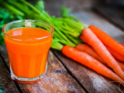 9 amazing benefits of drinking carrot juice