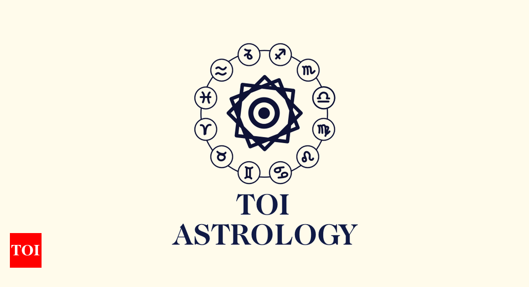 times of india horoscope free