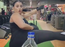 #Bottlecapchallenge: Rani Chatterjee completes the challenge like a pro