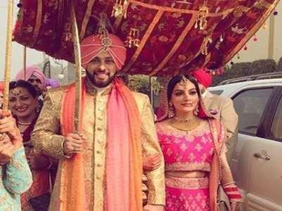 YHM's Sangram Singh welcomes a baby girl